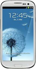Samsung Galaxy S3 S III SCH-S968C 16GB - White (Straight Talk) Smartphone
