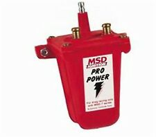 MSD  Ignition Coil Pro Power Canister Triangle 8201