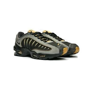 Nike Mens Air Max Tailwind IV Trainers CJ0784 001 Multiple Sizes