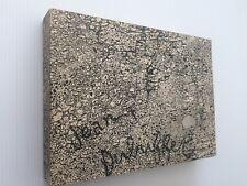 Jean Dubuffet Rétrospective 1960 Catalogue Art Abstrait Brut Musée Art Déco