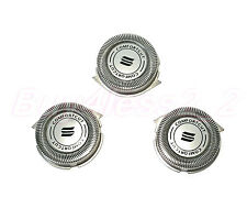 Foils 3X Only Without Blades For Philips Norelco HQ8 HQ7 RQ32 SH30 SH50 AT7/8 PT