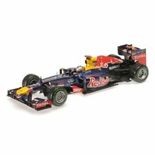 Renault Plastic Diecast Racing Cars with Stand