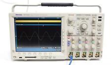 Tektronix Dpo 4104 1ghz 4 Channel 5gss Digital Phosphor Oscilloscope