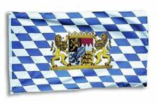 Garten- & Terrassen-Fahnen Bayern