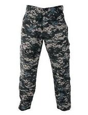 US PROPPER ACU NAVY ARMY SUBDUED Digital Pants Pantaloni Tarn XXXXLarge Regular