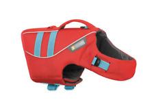NWT Ruffwear Float Coat Dog Flotation Device RED **Free shipping**