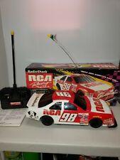 Vintage Radio shack Rc John Andretti Race Car