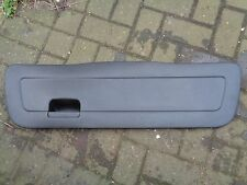 VW Mk3 Golf Cabriolet - Boot Lid Tail Gate Inner Cover Trim Panel - 1E0 867 605D