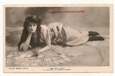 Philco Publishing Co Collectable People Postcards