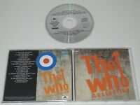 The Who / the Who Collection Volume Two (Polydor IMCD4/2) CD Album