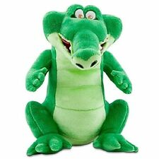 Disney NWT New Jake and the Neverland Pirates Peter Pan Crocodile Plush Doll