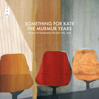 SOMETHING FOR KATE The Murmur Years 2CD BRAND NEW Best Of