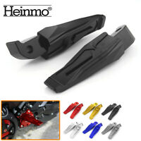 Rear Foot Pegs Footrest For Yamaha MT-07/09 FZ07/09 2013-2018 TMAX530 2013-2016