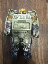 Tomy Transformer