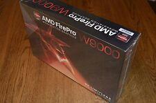 AMD FirePro W9000  6GB GDDR5 6x Mini Display Ports Professional Graphics Card