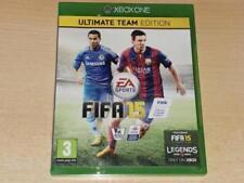Jeux vidéo anglais pour Microsoft Xbox One Electronic Arts