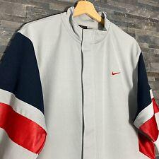 Nike Vintage Basketball Jersey T-shirt XL