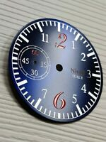 40.2mm pilot dial to fit 6497 movt