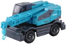 Tomica ‡'073 Kobelco rough terrain crane Panther X 250 (box) Miniature Car