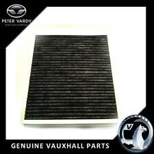 Genuine Vauxhall Pollen Filter Fits Insignia, Astra J, Merriva B, Mokka, Cascada