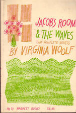 Jacobs Room & The Waves: Two Complete Novels