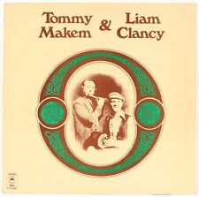 Tommy Makem And Liam Clancy  Tommy Makem And Liam Clancy Vinyl Record