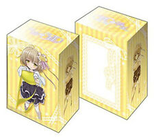 Angel`s 3Piece! Sora Kaneshiro Card Game Character Deck Box Case Vol.251 Anime