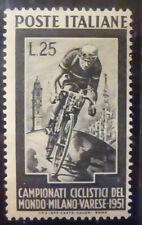 CICLISMO - 1951 - MINT