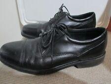 Bostonian Flex lite Men's black lace up shoes Size 10