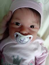 Silikonbaby, Vollsilikonbaby, Reborn, Babypuppe, Puppe