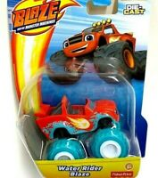 Blaze And The Monster Machines Water Rider Blaze Car Die-Cast Toy Vehicle