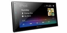 "Pioneer DMH-340EX 6.8"" Capacitive Touchscreen Digital Media Receiver - Black"