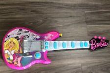 Barbie My Rockstar MP3 Guitar