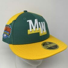 NEW MidWest 2019 Little League World Series Fitted Hat 7 1/2 Cap Baseball Era MW
