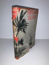 Treasure Island - Robert Louis Stevenson Used Book