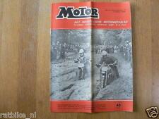 MO6613-MINTER SEELEY AJS RACER,125 CC FARNE DUCATI,BMW
