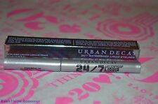 Urban Decay 24/7 Waterproof Liquid Eyeliner Bobby Dazzle 1.7 ml .05 fl. oz NIB