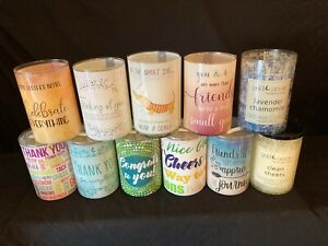 Gold Canyon Candles - 2 Large 22 oz. candles - You choose scent and wrap!