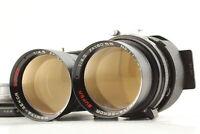 [Near MINT] Mamiya Sekor Super 180mm F/4.5 w/case TLR MF Lens C330 C220 JAPAN