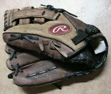 New listing Rawlings RB30 13 inch Glove Fastback Model Left Hander