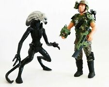 Aliens Vs. Corp. Hicks by Kenner for KB Toys Exclusive 1997