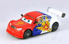 Disney Pixar Cars 2 Vitaly Petrov Russian Racer SUPER CHASE Loose Toy DF20