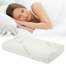 Pillow Memory Foam Neck Protection Orthopedic Sleeping Cervical Pillow Ergonomic