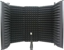 Microphone Screen Isolator Sound Reflection Filter Shield High Quality iSK RF-1