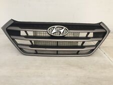Hyundai Tucson 2015-on Front Grill 86351-d7000