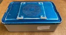 Aesculap Sterilization Container Three Quarter Size Jn742