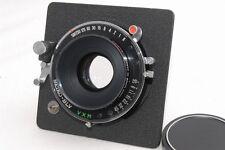 Super Horseman 90mm f/5.6 f 5.6 Lens Tokyo Kogaku w/seiko Board *9031314