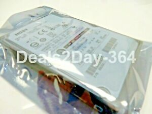 "Hitachi  Ultrastar 300GB 10K SAS 6GB/s 2.5"" Hard Drive HUC109030CSS600"