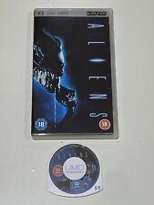 Aliens UMD Sci Fi Movie for PSP Region 2 Will Ship Worldwide!
