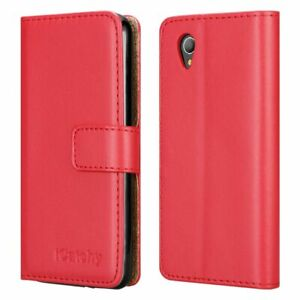 For Alcatel 1 Phone Case Flip Leather Card Wallet Stand Cover For Alcatel 1